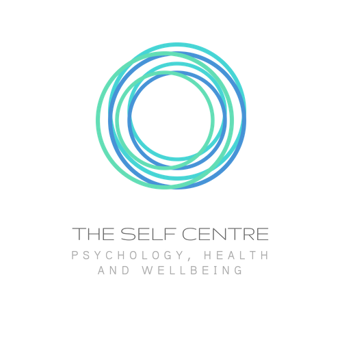 The Self Centre Psychology Practice logo
