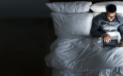 How sleep affects your emotions